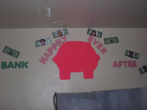 bank theme
