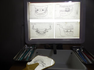 dental theme