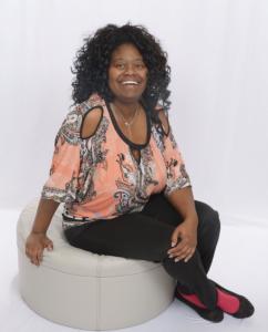 Terrea Shannon-Durbin (Owner)